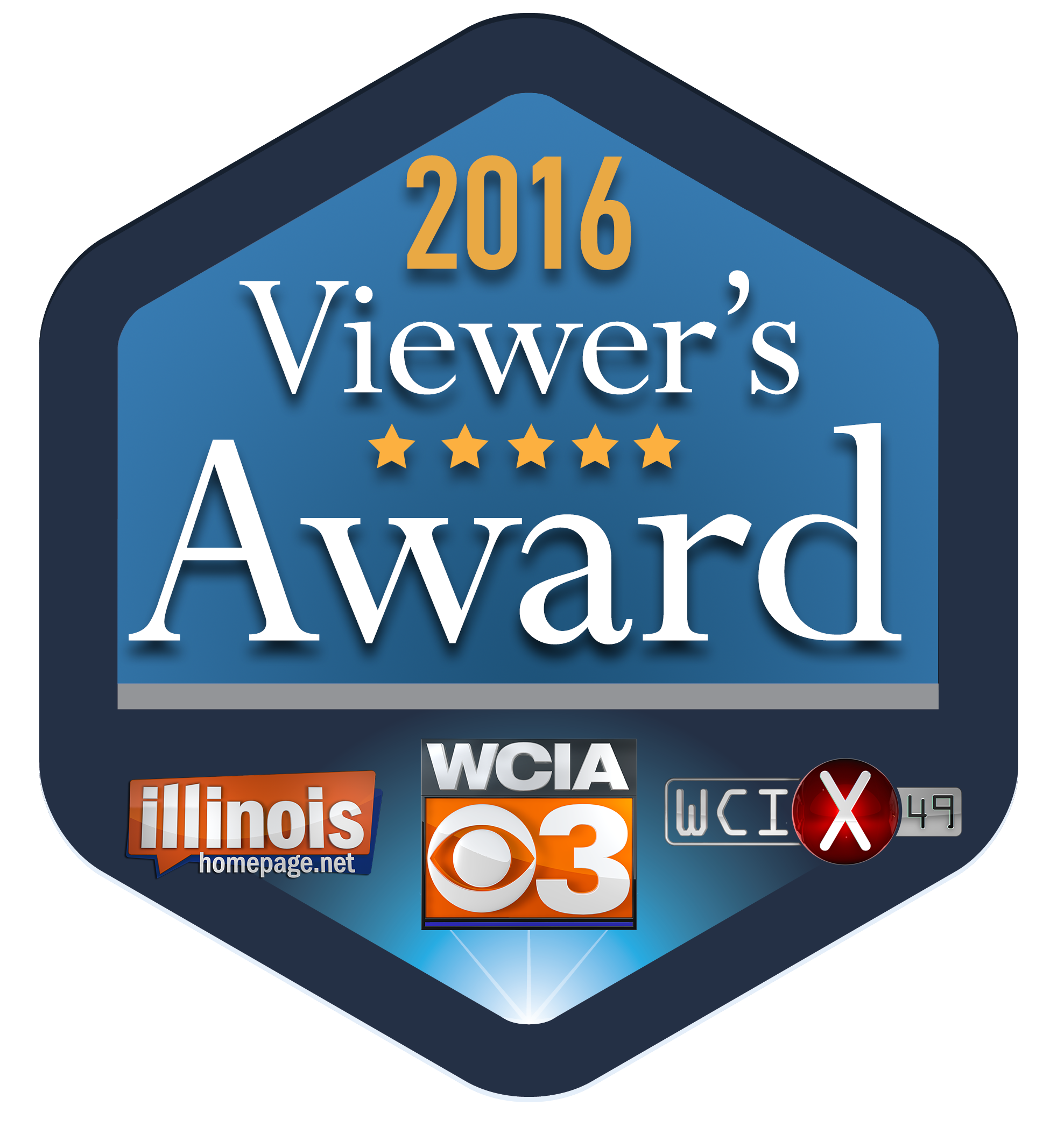 Viewers Award logo